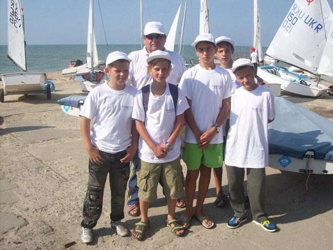 яхтенная школа IYT Maxim marine